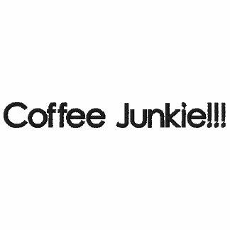 Drogué de café ! ! !