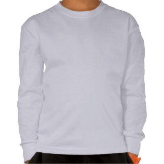 Drogué de piano t-shirt