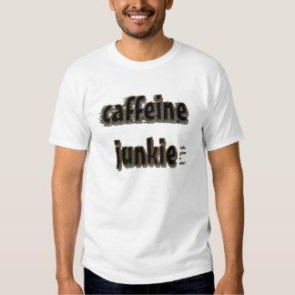 drogué t-shirt
