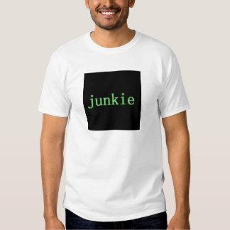 Drogué T-shirts