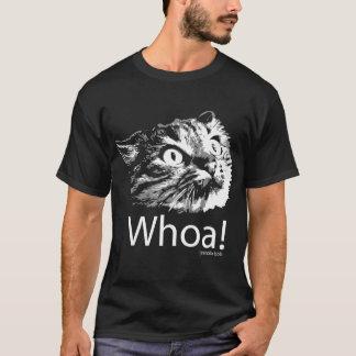 Droite ?  Ce de chemise bro juste ici T-shirt