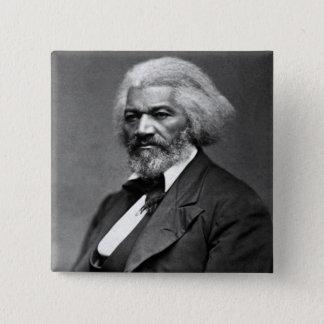 Droits civiques d'Afro-américain de Frederick Pin's