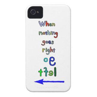 Drôle et inspiré disparaissent le coque iphone gau coque iPhone 4