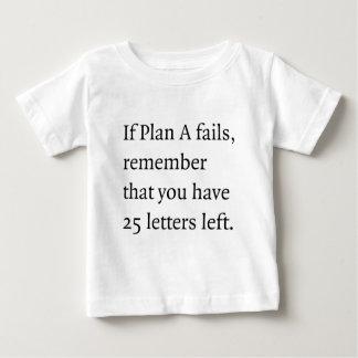 Drôle-Plaisanteries 1 T-shirt Pour Bébé