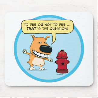 humoristique de chien tapis de souris et humoristique de. Black Bedroom Furniture Sets. Home Design Ideas