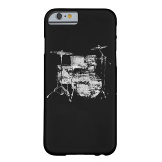 drumkit coque iPhone 6 barely there