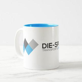 DS grande tasse de café/tasse à café