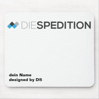 DS Mousepad individuel Tapis De Souris