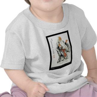 Du Laotien de Tzu de nature cadeaux et tee - shirt T-shirts