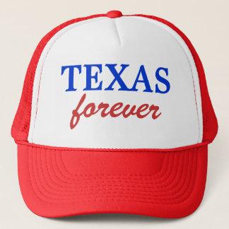 Du Texas casquette de baseball pour toujours -,