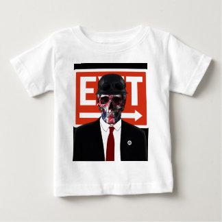 Dualisme T-shirt Pour Bébé