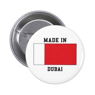 Dubaï, EAU Badge