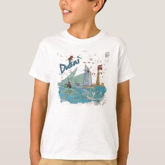 Dubaï T-shirt