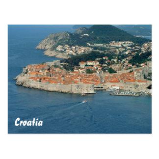 Dubrovnik Carte Postale