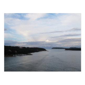 Dubrovnik, photographie de la Croatie Cartes Postales