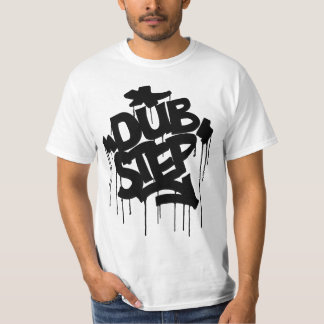 Dubstep FatCap T-shirt