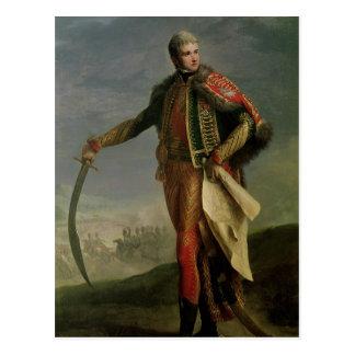 Duc de Jean Lannes de Montebello Carte Postale