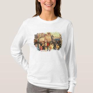 Duc Leopold le glorieux entre dans Vienne T-shirt