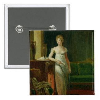 Duchesse de Catherine Worlee de Badges