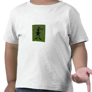 Duende y Estrellas T-shirts
