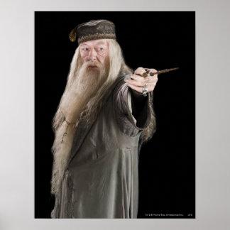Dumbledore Affiche