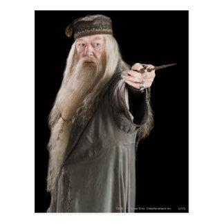Dumbledore Cartes Postales