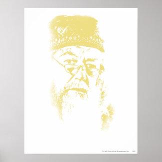 Dumbledore Posters