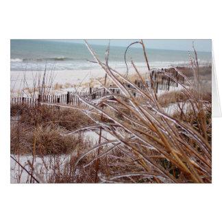 Dune-sicle Cartes
