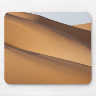 Dunes de sable, désert du Sahara, Maroc 2 Tapis De Souris