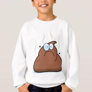 Dunette de bande dessinée sweatshirt
