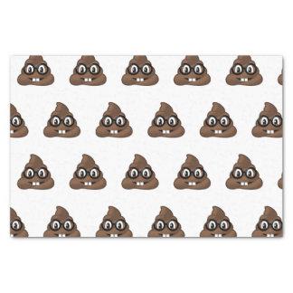 Dunette nerd Emoji en verre Papier Mousseline