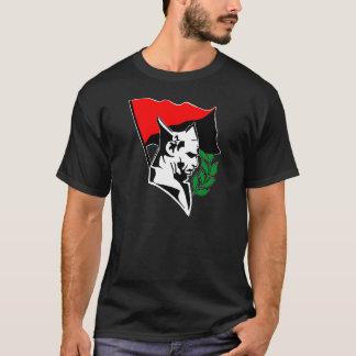 Durruti - Anarchy drapeau T-shirt
