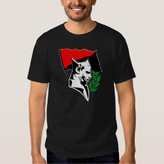 Durruti - Anarchy drapeau T-shirts