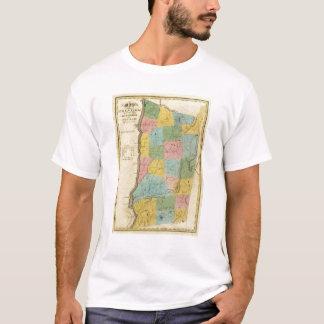 Dutchess, comtés de Putnam T-shirt