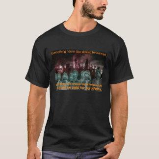 """DWMND """"chemise de zombi de Statist """" T-shirt"""