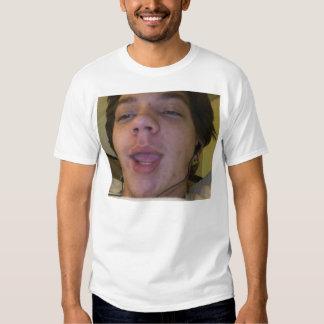 Dylan sur la chemise de drogues t-shirt