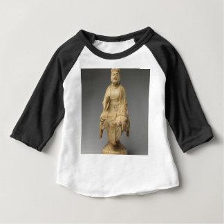 Dynastie de Bouddha - de Tang (618-907) T-shirt Pour Bébé