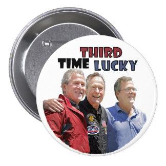 Dynastie de Bush Badge
