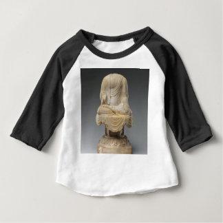 Dynastie sans tête de Bouddha - de Tang (618-907) T-shirt Pour Bébé