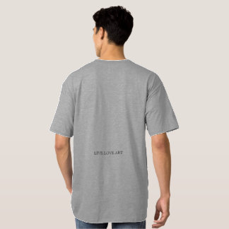 DYNO-Pièce en t T-shirt