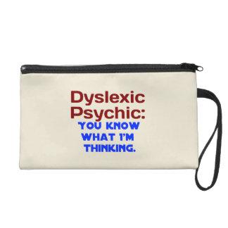 Dyslexique psychique dragonne