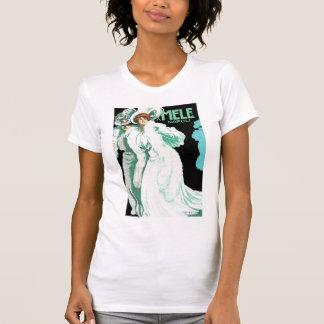 E.A. ~ Napoli de Melle et de Cie. T-shirts