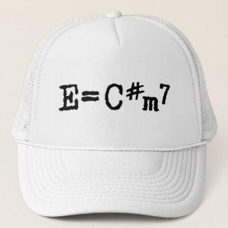 E=C#m7 Casquette