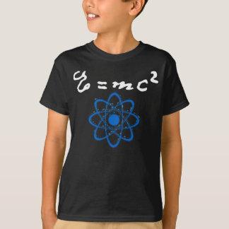 E=MC2 (obscurités) T-shirt