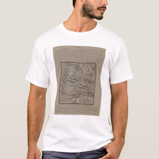 E Washington, N Idaho T-shirt
