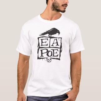 Ea Poe enferme dans une boîte le T-shirt