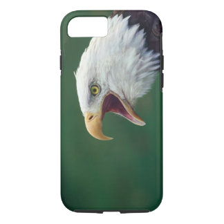 Eagle chauve (leucocephalus de Haliaeetus) Coque iPhone 7