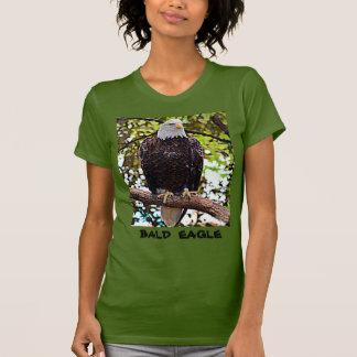 Eagle chauve (oiseau national) t-shirt