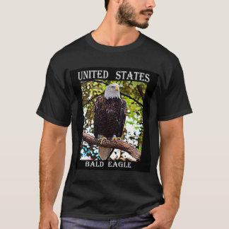 Eagle chauve t-shirt