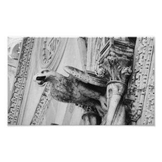 Eagle en pierre photos d'art